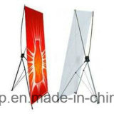 auf Sale Advertizing Display X Banner Stand