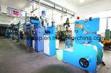 Linha de produção de formação de espuma Full-Automatic da extrusão de cabo