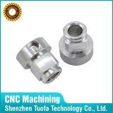 CNC van de douane het Draaien de Schacht van het Pedaal van de Fiets van het Aluminium