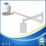 壁に取り付けられた歯科LEDの検査ライト(YD200W LED)