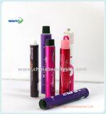 Kosmetik-verpackenhaar-Farben-Handsahne-leeres zusammenklappbares Aluminiumgefäß