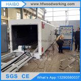 3cbm Hf 진공 목제 건조용 기계