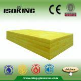 Glaswollen, die thermische Isolierungs-Materialien Roofing sind