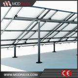Solar Power System (NM0300)를 위한 현대 Techniques Roof Rack