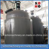 Chemischer Hochdruckreaktor
