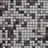 Плитка смешанного цвета естественная каменная для мозаики строительного материала дома (FYSSC073)