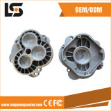 Parti di motore di alluminio su ordine del motociclo