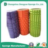 Rullo su ordinazione della gomma piuma di yoga di Rollerr Crossfit di stampa del corpo della gomma piuma strutturata di EVA