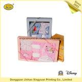 Contenitore di regalo con la finestra del PVC per i vestiti del bambino (JHXY-PB0034)