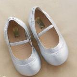 Zapatos planos cómodos de los cabritos de la nueva manera (TM-AK048)