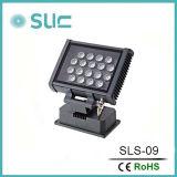 프로젝트 사용을%s 고성능 알루미늄 LED 투광램프