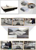Macchina per cucire del materasso di alta qualità per la macchina della chiusura lampo del materasso