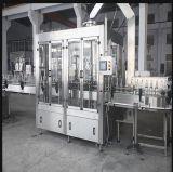 Machine de remplissage de l'eau pour le remplissage carbonaté de boisson
