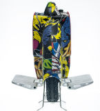 Горячий продавая собственной личности Unicycle Собственн-Баланса скейтборд самоката электрической балансируя электрический