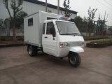 Сила 3 китайцев мотоциклов колеса электрическая