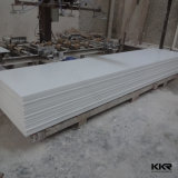 12mm Corian Marble Acrylic Solid Surface Sheet per Bench Tops