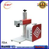 Optische Berufsfabrik-direkte Zubehör-Laser-Markierungs-Maschine