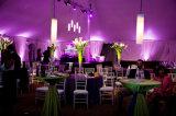 교회 Windows 벽을%s 가진 알루미늄 프레임 결혼식 큰천막 교회 당 천막