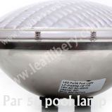 Piscine Lampe lf-PAR56b-12 * 3W High Power LED RGB, RGB LED Controller