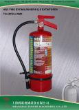 4.5KG / 10LB ABC مسحوق جاف طفاية حريق (المكسيك وأمريكا الجنوبية)