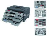 cabina de herramienta del hardware 99PC, conjunto de herramienta de los mecánicos autos