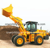 構築Wheel Loader、3ton Loading Weight