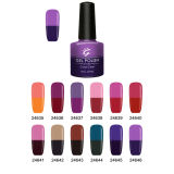 10ml Temperature Change Nail Gel Polish, Thermo Color Gel