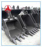 Cubeta da máquina escavadora de Sany para a máquina escavadora hidráulica de Sany