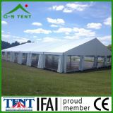 Big Aluminium Pole Frame Party Rain Shelter Tent 15m