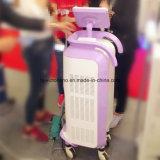 أنواع من ليزر شعب إزالة آلة صمام ثنائيّ ليزر