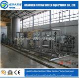 Usine de filtration de l'eau de RO de traitement de l'eau