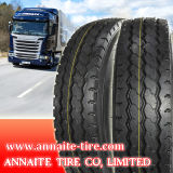 Низкопрофильный Radial Highway & Tractioin Truck Tire 295/75r22.5