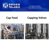 Machine de remplissage carbonatée personnalisée automatique de l'eau de seltz