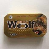 Product van de Pillen van het Geslacht van de Verhoging van het Uittreksel van de wolf het Kruiden Seksuele