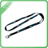 Kundenspezifisches Lanyard mit Polyester Material