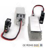 lumière de portée de 2X DEL Lnterior pour Audi A2 A3 S3 A4 A5 A6 A7 A8 avec Canbus