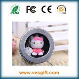 Diseño superior del gatito del USB Pendrive del regalo hola Cutomized 100%