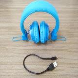 Auricular estéreo de la radio del auricular de Bluetooth de la venta entera
