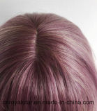 Волосы больших волн способа верхнего качества женские курчавые
