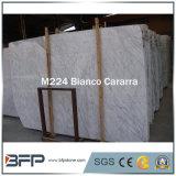 Шикарные импортированные слябы и плитки Volakas белые естественные мраморный