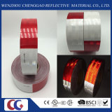 Haustier Red und White High Intensity Reflective Tape