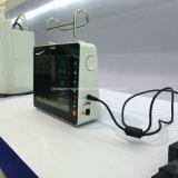 Ce/FDA/ISO zugelassenes bewegliche Ausrüstungs-Patienten-Überwachungsgerät