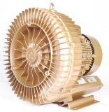 D.w.z. 3 Ventilators van de Lucht 7.5HP 5.5kw van de Motor Ce Goedgekeurde in de Installatie van de Behandeling van het Water