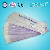 歯科蒸気の殺菌の袋