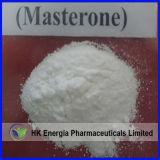 높은 순수성 Masteron Drostanolone Propionate 스테로이드 분말 Masteron