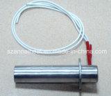 Chaufferette faite sur commande de cartouche d'acier inoxydable pour l'industrie (DTG-138)