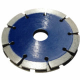 Tuck Point Saw Blade para Heavy-Duty Professional e Fast Sutting