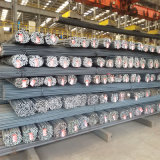 Prodotto siderurgico che rinforza barra d'acciaio deforme dal fornitore della Cina Tangshan (tondo per cemento armato 10-30mm)