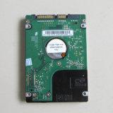Alldata 10.53 en AutoLaptop op bestelling van de Harde schijf van de Software van de Reparatie Mitchell 1tb D630