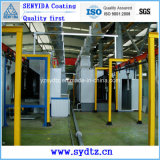 Pretreatment의 새로운 Powder Coating Machine 또는 Equipment/Painting Line